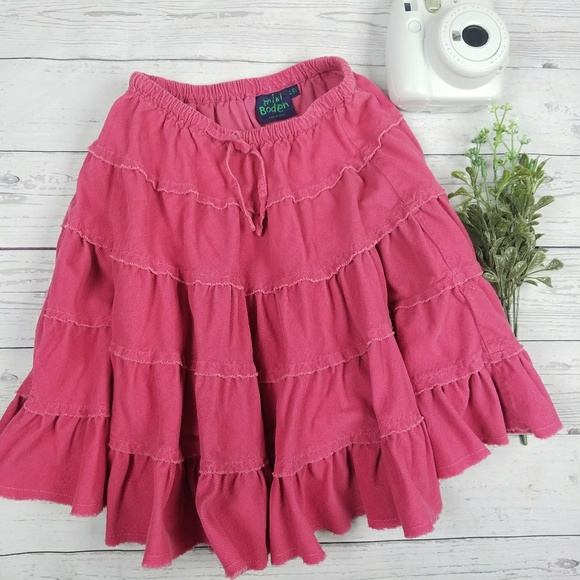 Suggest teen mini skirt pink excited too
